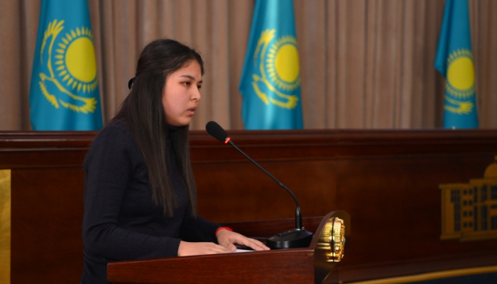 dsc0998 - Суд г.Шымкент провел брейнсторминг фабрика идей  «Повышение правовой грамотности граждан»