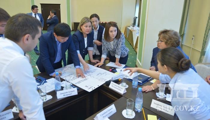 Астанада елдегі сот жүйесінің ақпараттық-коммуникациялық технологиясын дамыту жайы талқыланды