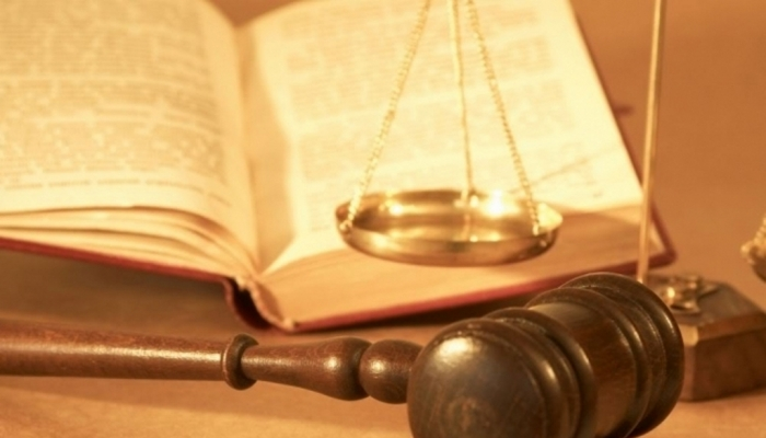 In Aktobe in the visiting court session is pronounced the sentence